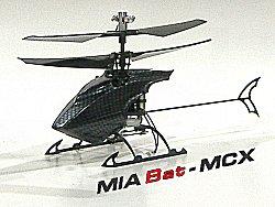 MIA BAT Kit - Blade MCX -MCX2  sc 1 st  MIA Micro-FLIGHT & Blade MCX