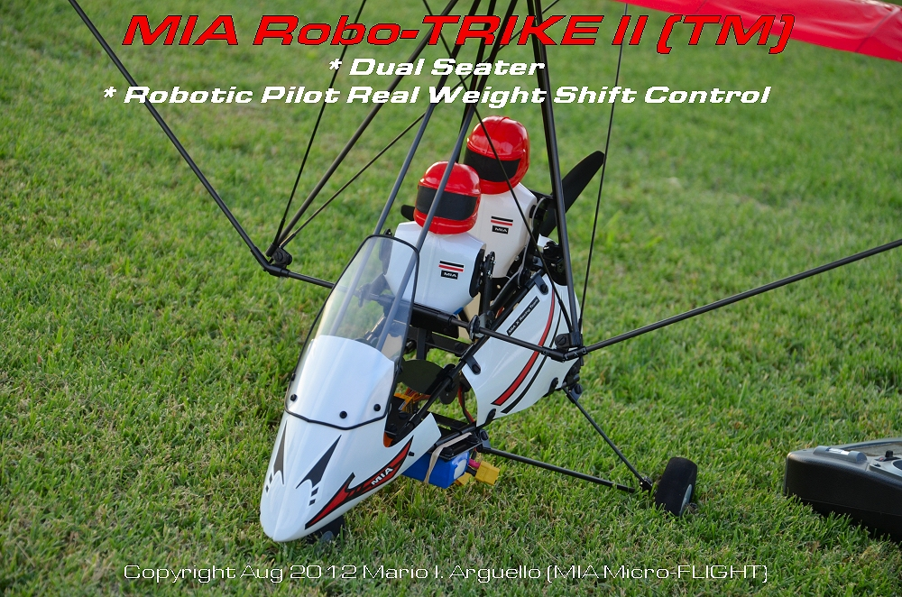 Pics For Ultralight Trike Kits