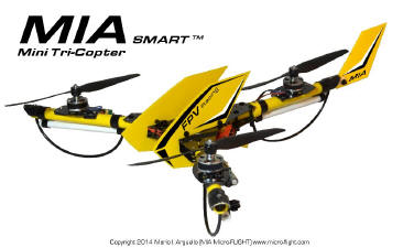 sc 1 st  MIA Micro-FLIGHT & multirotors